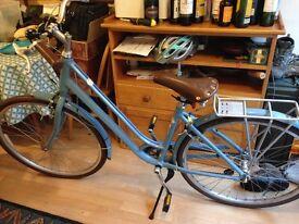 Liv 2015 Flourish 2 bike for sale pristine condition