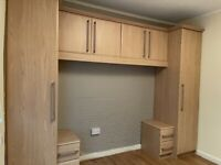 Built in units/wardrobes