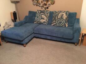 2 corner sofas and 1 love seat