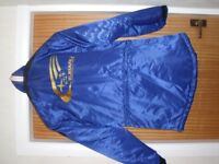 SUBARU rally jacket