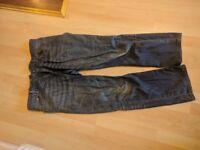 Levi Blue Jeans w34 l30