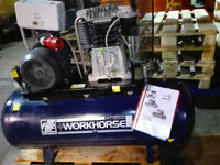 compressor workhorse fiac -same like snap on