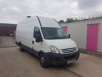 IVECO DAILY 35S12 LWB 2007REG FOR SALE