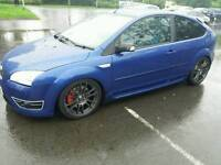 November 2005 Ford Focus St-2 2.5Turbo 221hp £4000 ono