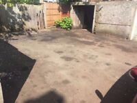 Very Cheap Garages for rent in HA9 North Wembley area.Includes land.Very long lease.4 Garages.