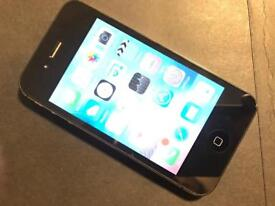 iPhone 4S 8GB EE Network