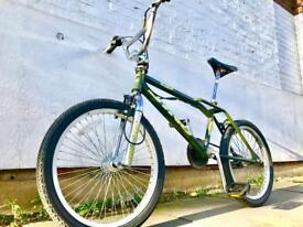 90's gt dyno Bmx completely original amazing condition