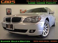 2006 BMW 7 Series Li | Ultimate Value | Priced to Sell |