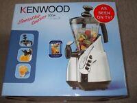 Kenwood Smoothie Concert - Smoothie Maker STILL IN PACKAGING