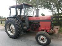 case 895 tractor 90 horsepower