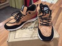 Gourmet NFN trainers size 7