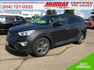 2014 Hyundai Santa Fe XL AWD 7 Passenger Option *Heated Cloth* *