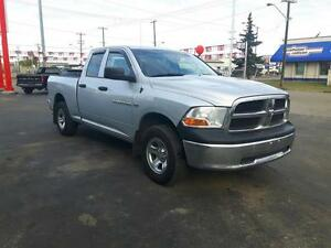 2012 Ram 1500 NEED A LOAN? WE FINANCE YOU ourselves! NO CREDIT C Edmonton Edmonton Area image 3