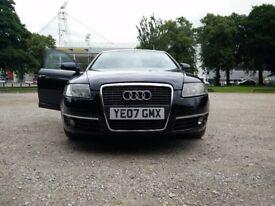 Audi A6 2.0 TDI SE Black