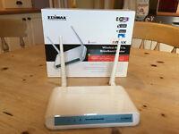 Edimax 802.11 'n' Wireless Broadband Router