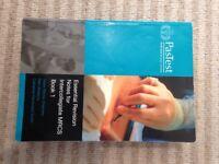 PasTest Essential Revision Notes for Intercollegiate MRCS Book 1 + 2