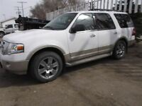 2010 Ford Expedition -