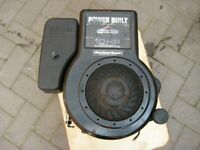 Briggs and Stratton Engine for Ride On Mower ( WANTED )