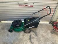 Qualcast lawnmower for sale spares or repair