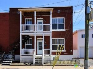 129 500$ - Duplex à vendre à Trois-Rivières (Trois-Rivières)