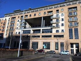 Belfast city center Park Ave 2 bed modern apartment floor 6