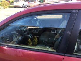 Honda Civic 2001 1.6 SE Executive Auto 5 Door Hatchback