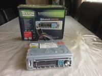TEVION SOUND CD/MP3/USB/AUX/SD CARD/BLUETOOTH PLAYER MODEL 2413 SMETHWICK £40