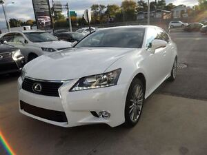 2015 Lexus GS 350 AWD TECH