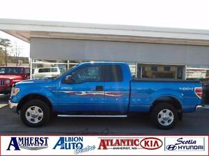 2012 Ford F-150 5L v8
