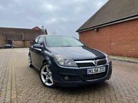 Vauxhall Astra 1.8 SRI XP, Petrol ULEZ