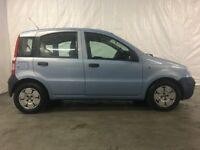 2007 Fiat Panda 1.1 Active 5dr *** Full Years MOT ***