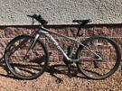 """Boardman Sport/e Hybrid Kids Bike 26"""" wheels"""