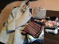 Women's clothes bundle most new or worn once