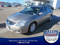 2012 Nissan Altima 2.5 S! ONLY 55 KM! Trade-In! Save!