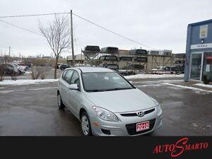 2010 Hyundai Elantra Touring TOURING GLS