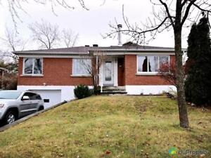 528 000$ - Bungalow à vendre à Saint-Laurent