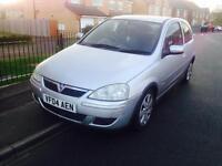 Vauxhall Corsa, 2004, 1.2, 4 Months Mot, 87,000 Genuine Miles...