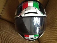 Shoei gt air helmet size medium