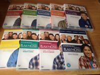 Everybody Loves Raymond DVD Box Set Series 1-9