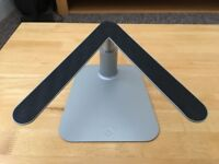 Twelve South HiRise Adjustable Stand for MacBooks and other Laptops