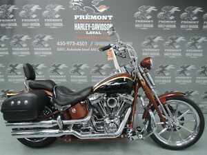 2008 harley-davidson FXSTSSE Screamin Eagle FXSTSSE