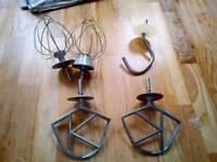 Kenwood chef accessories