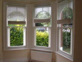 2bd Lge funky gnd Vict flat Dulwich, pvte rent no fees , own garden / entrance - BEAUTIFUL !!!