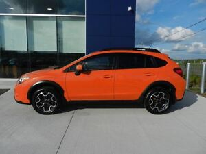 2014 Subaru XV Crosstrek Touring Bluetooth Air Climatisé