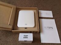 Cisco Meraki MR18 Cloud Managed Wireless Access Point Unclaimed No License WAP