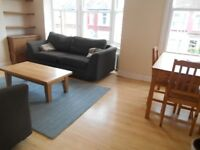 FANTASTIC SPACIOUS 2 DOUBLE BEDROOM FLAT NEAR ZONE 2 NIGHT TUBE, BUS LINKS, SHOPS & SUPERMARKETS