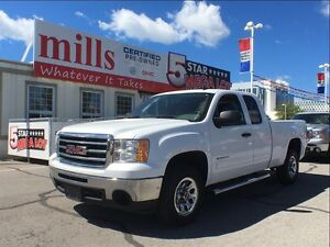 "2013 GMC Sierra 1500  RWD Extended Cab Short Box 17"" Bluetooth K"