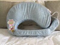 My breast friend breast feeding/nursing cushion, excellent condition.