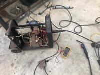 Mig welder 240v repairs 3ph etc