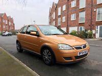 2004 Vauxhall Corsa 1.4 Design Automatic 20K MILES! ULTRA LOW MILEAGE!! MINT CONDITION!